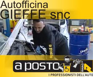 A POSTO AUTOFFICINA GIEFFE