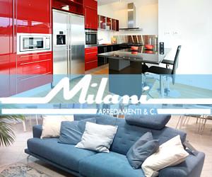 MILANI ARREDAMENTI & C.