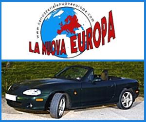 AUTOCARROZZERIA LA NUOVA EUROPA