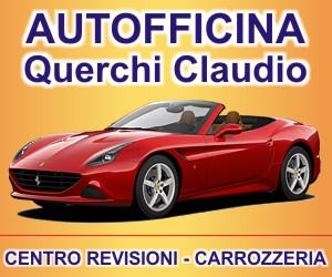 AUTOFFICINA QUERCHI CLAUDIO