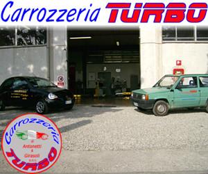 CARROZZERIA TURBO