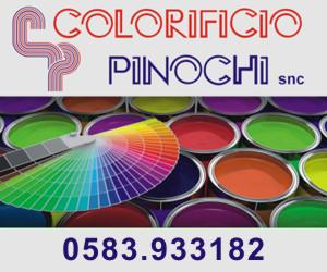 COLORIFICIO PINOCHI