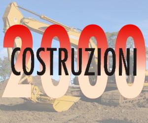 COSTRUZIONI 2000 SRL