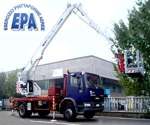EPA - ESERCIZIO PIATTAFORME AEREE