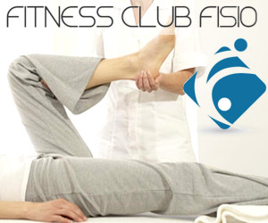 FITNESS CLUB FISIO