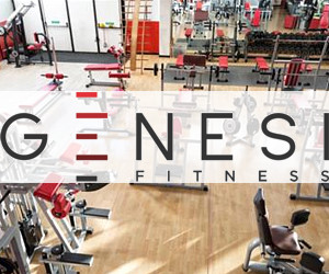 GENESI WELLNESS CITY