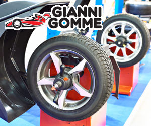 GIANNI GOMME SRL