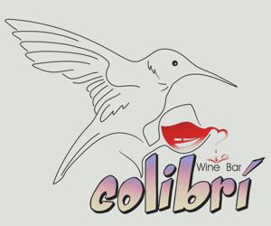 WINE BAR COLIBRI