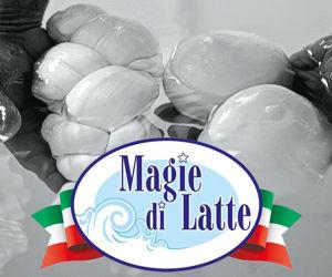 MAGIE DI LATTE