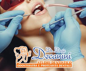 STUDIO DENTISTICO DOTT. DARIO DECANINI