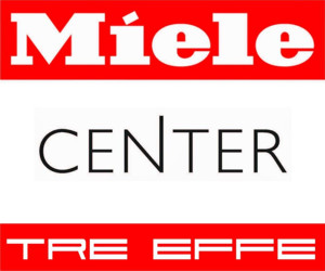 TRE EFFE - MIELE CENTER