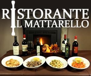 IL MATTARELLO