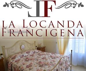 LA LOCANDA FRANCIGENA