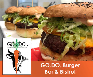GO.DO. BURGER BAR & BISTROT