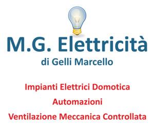 M.G. ELETTRICITA'