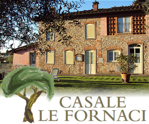 CASALE LE FORNACI