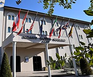 GRAND HOTEL GUINIGI