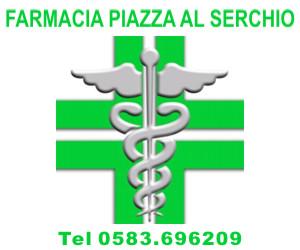 FARMACIA PIAZZA AL SERCHIO