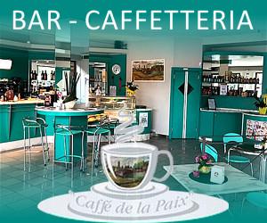 CAFFE' DE LA PAIX