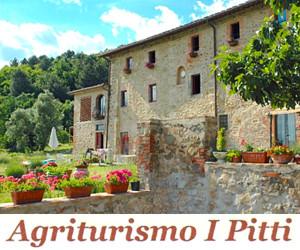 AGRITURISMO I PITTI