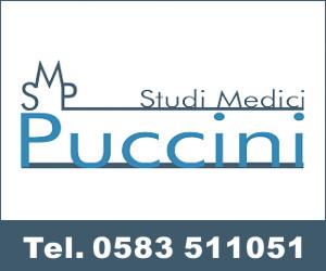 STUDI MEDICI PUCCINI