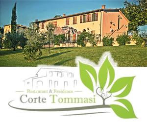RESIDENCE TURISTICO CORTE TOMMASI
