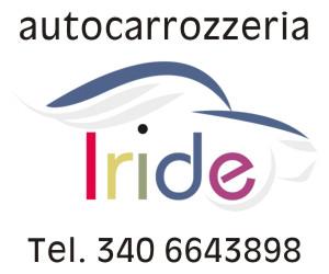 AUTOCARROZZERIA IRIDE