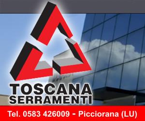 TOSCANA SERRAMENTI