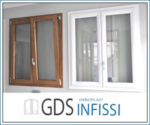 GDS INFISSI