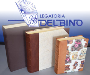 LEGATORIA DEL BINO