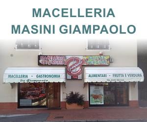 MACELLERIA MASINI GIAMPAOLO