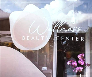 WELLNESS BEAUTY CENTER