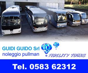 FIDELITY TOURS