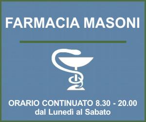 FARMACIA MASONI
