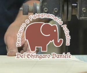 DEL GHINGARO DANIELE