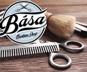 BASA BARBER SHOP