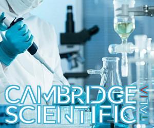 CAMBRIDGE SCIENTIFIC ITALIA
