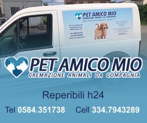 PET AMICO MIO