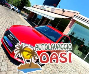 AUTOLAVAGGIO L'OASI