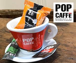 POP CAFFE'