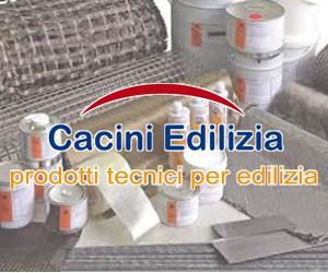 CACINI EDILIZIA