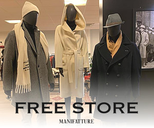 FREE STORE MANIFATTURE