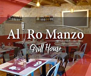 AL RO MANZO GRILL HOUSE