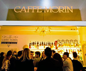 CAFFE' MORIN