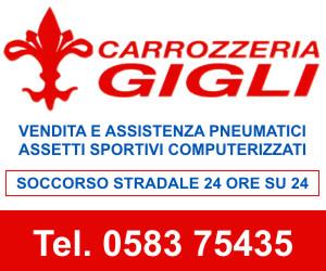 CARROZZERIA GIGLI