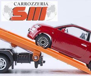CARROZZERIA S.M.