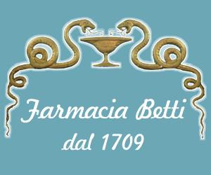 FARMACIA BETTI DAL 1709
