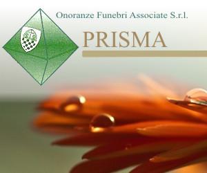 PRISMA - ONORANZE FUNEBRI ASSOCIATE S.R.L.