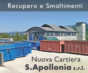 NUOVA CARTIERA SANTA APOLLONIA SRL