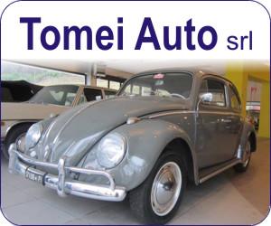 TOMEI AUTO S.R.L.
